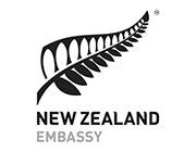 Embajada Nueva Zelanda