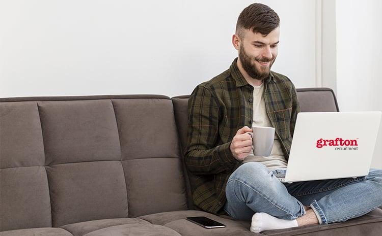5 Consejos para trabajar efectivamente desde casa
