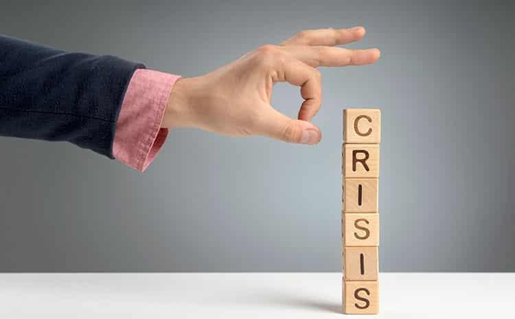 Nuevos Colaboradores en tiempos de Crisis