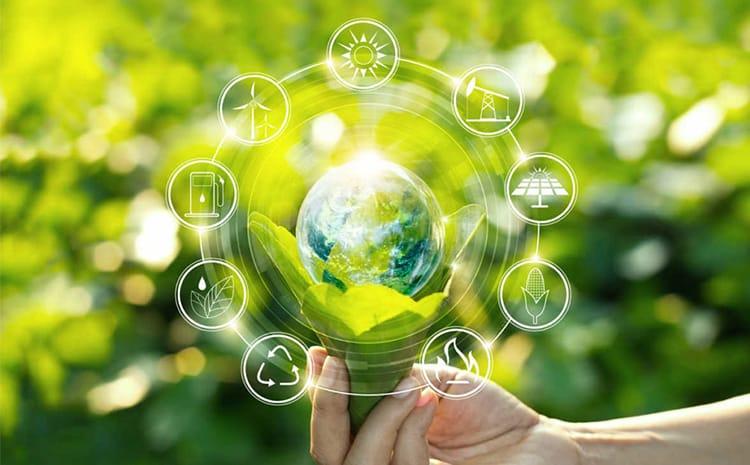 Sustentabilidad Empresas Chile