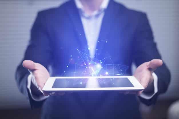 Alta Tecnología en recursos Humanos
