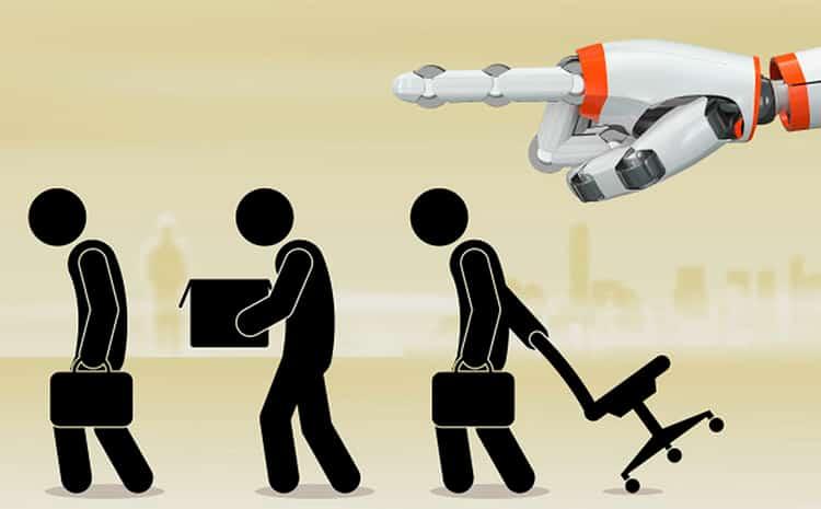 Automatización Mercado Laboral