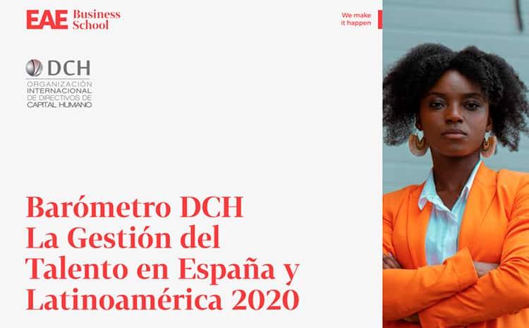 Gestión del Talento en Latinoamérica 2020